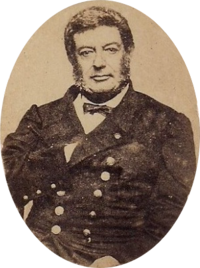 Joaquim José Inácio, Viscount of Inhaúma